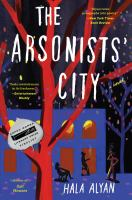 Cover image for The arsonists' city