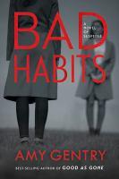 Imagen de portada para Bad habits