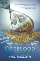 Cover image for Lifeblood. bk. 2 : Everlife series