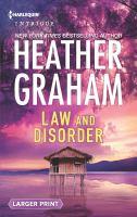 Imagen de portada para Law and disorder