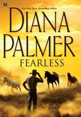 Cover image for Fearless. bk. 36 : Long, tall Texans series