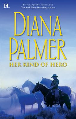 Cover image for Her kind of hero