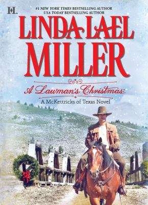 Cover image for A lawman's Christmas. bk. 14 : McKettricks series