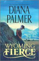 Cover image for Wyoming fierce. bk. 2 : Wyoming men series