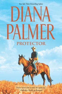 Cover image for Protector. bk. 41 : Long, tall Texans series
