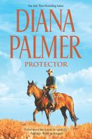 Imagen de portada para Protector. bk. 41 : Long, tall Texans series
