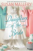 Cover image for Daughters of the bride