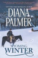 Cover image for Wyoming winter. bk. 7 : Wyoming men series