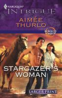 Cover image for Stargazer's woman : Brotherhood of warriors series
