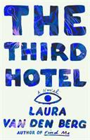 Cover image for The third hotel