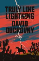 Cover image for Truly like lightning