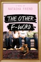 Cover image for The other F-word : a novel