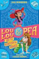 Cover image for Lou Lou & Pea and the bicentennial bonanza. bk. 2 : Lou Lou & Pea series