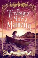 Cover image for The treasure of Maria Mamoun