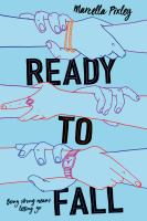 Cover image for Ready to fall