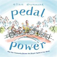 Imagen de portada para Pedal power : how one community became the bicycle capital of the world