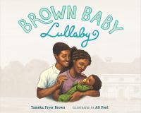 Imagen de portada para Brown baby lullaby