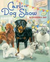 Cover image for Carl at the dog show