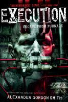 Cover image for Execution. bk. 5 : Escape from Furnace series
