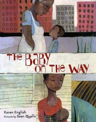 Imagen de portada para The baby on the way
