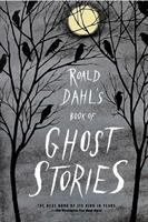 Cover image for Roald Dahl's book of ghost stories.