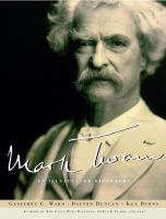 Imagen de portada para Mark Twain