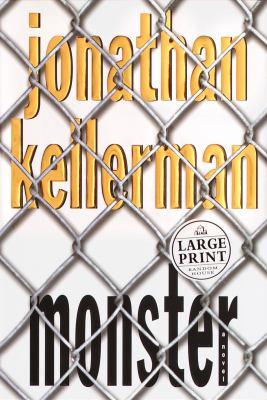 Cover image for Monster. bk. 13 : Alex Delaware series