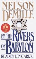 Cover image for By the rivers of Babylon