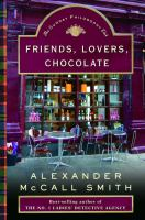 Cover image for Friends, lovers, chocolate