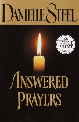 Imagen de portada para Answered prayers
