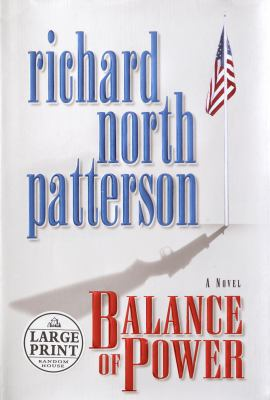 Cover image for Balance of power