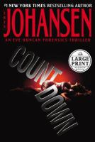 Cover image for Countdown. bk. 6 Eve Duncan series