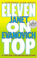 Cover image for Eleven on top. bk. 11 Stephanie Plum series