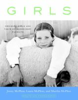 Cover image for Girls : ordinary girls and their extraordinary pursuits