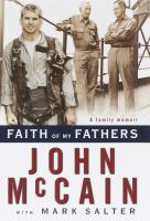 Cover image for Faith of my fathers