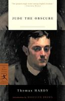 Cover image for Jude the obscure