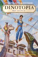 Cover image for Sky dance, bk. 10 : Dinotopia series