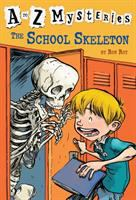 Cover image for The school skeleton : A to Z mysteries