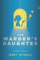 Cover image for The warden's daughter