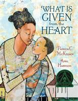 Cover image for What is given from the heart