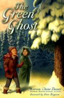Cover image for The green ghost