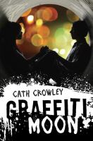 Cover image for Graffiti moon
