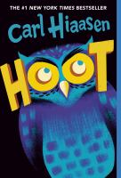 Cover image for Hoot