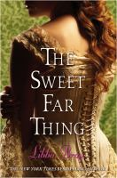 Cover image for The sweet far thing