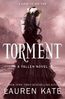 Cover image for Torment a Fallen novel