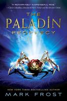 Cover image for The Paladin prophecy