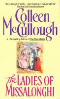 Imagen de portada para The ladies of Missalonghi