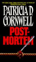 Cover image for Postmortem. bk. 1 : Kay Scarpetta series