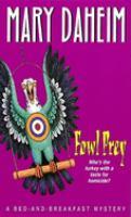 Imagen de portada para Fowl prey