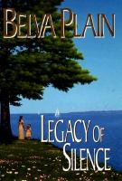 Cover image for Legacy of silence